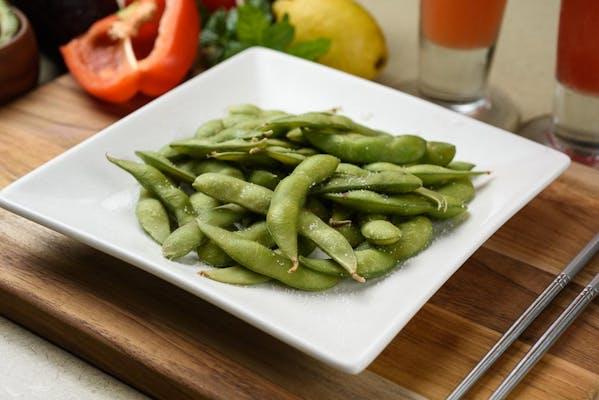 A3. Edamame Beans