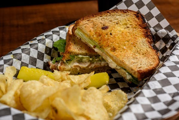 McQuinton Sandwich