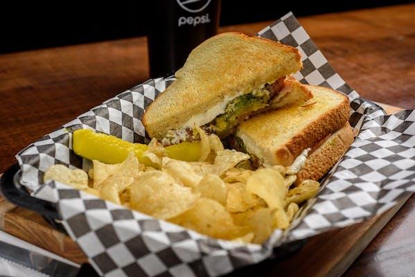T.A.C. Sandwich