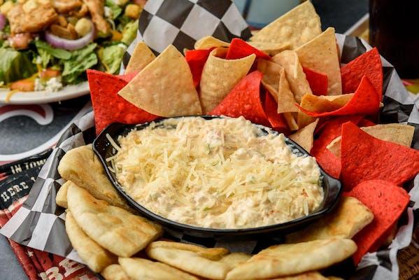 Cream Cheese Lobster Dip