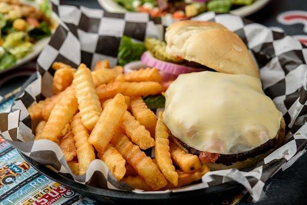 Rosie's Burger