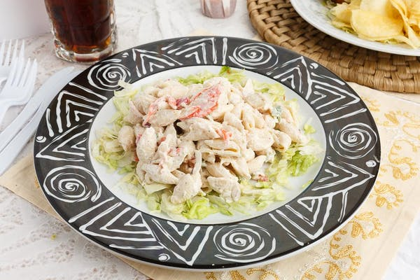 (1) Salad