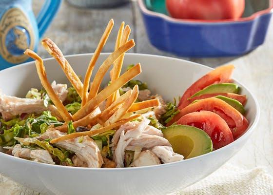 Southwest Chop Salad
