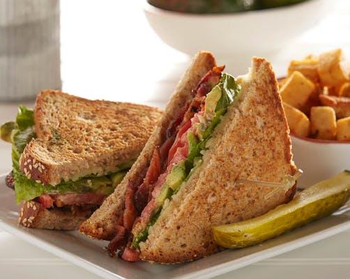 The B.L.A.S.T Sandwich