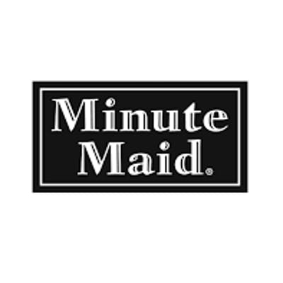 Minute Maid Juice