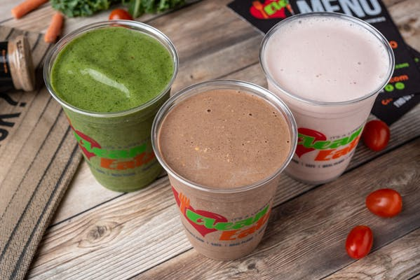 King Kong Smoothie