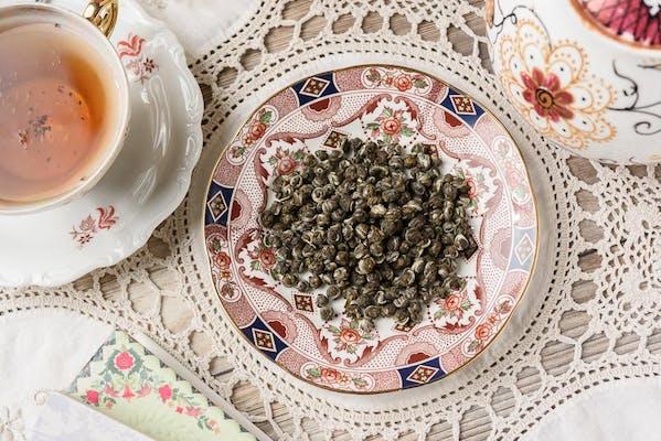 Citrus Oolong Special Tea
