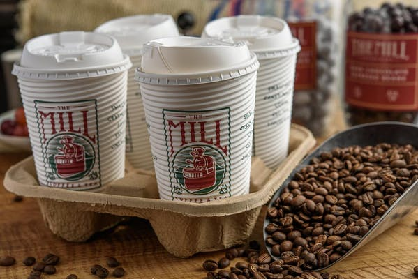Mill Coffee To-Go Cup