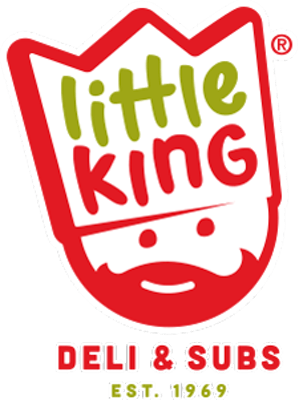 Little King Freshly Brewed Tea