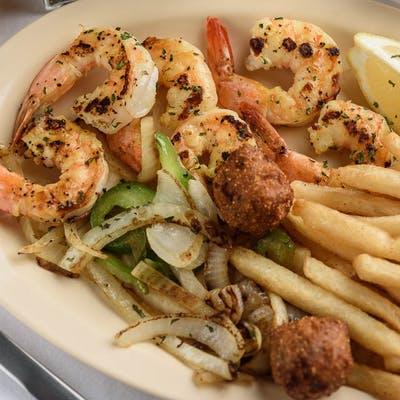 25. Jumbo Shrimp (6 pc.)