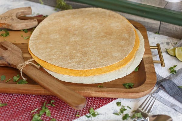 Wheat Tortilla