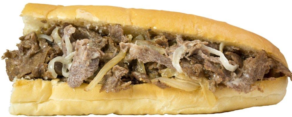 A.1. Steak Sauce Philly