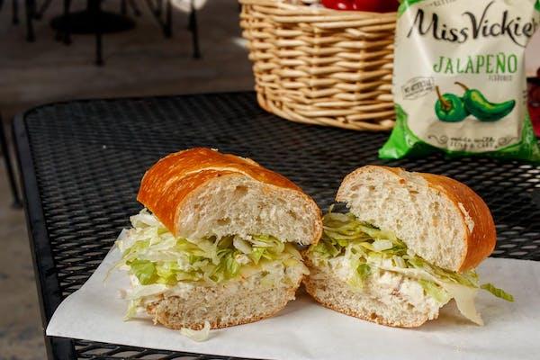 #11 Nashville Sandwich