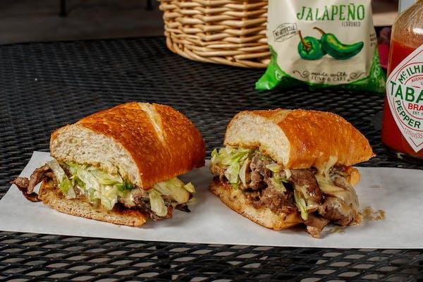 #24 Seattle Sandwich