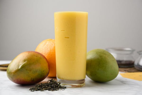 Mango Reverie Smoothie