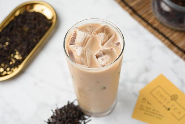 Assam Black Milk Tea