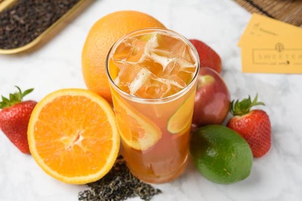 Super Fruit Tea