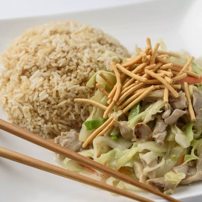 F1. Family Pack Chicken Chow Mein