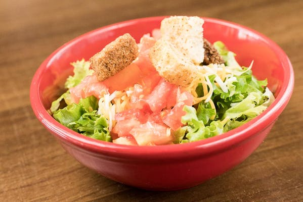 Kid's House Salad Meal