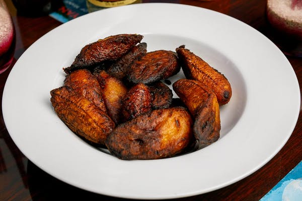 Side Plantain