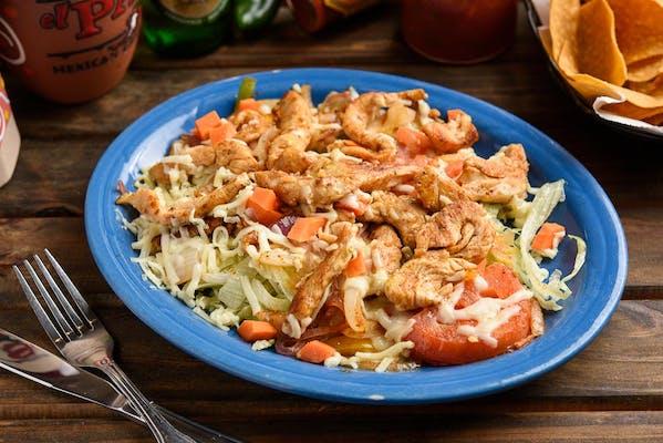 11. Rio Grande Salad