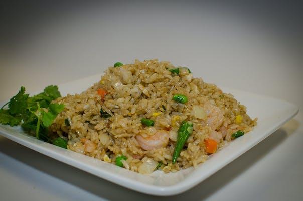 Side Shrimp Fried Rice