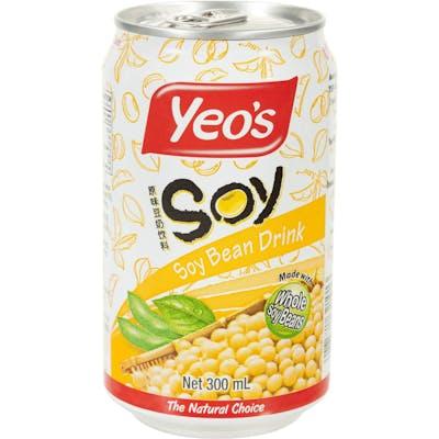 Yeo's Soy Milk