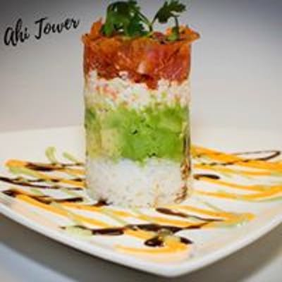 Ahi Tower