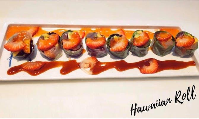 Hawaiian Roll