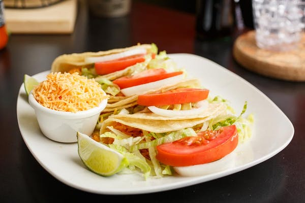 Corn Taco