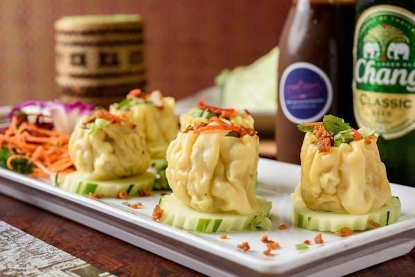 Shu Mai Thai