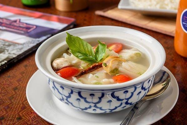 Adamun Sea Soup