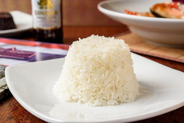 Side Steamed Rice