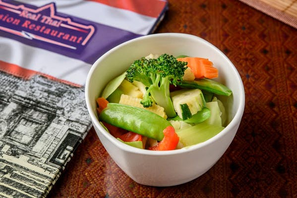 Side Steamed Vegetables
