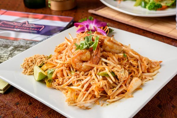 Royal Pad Thai