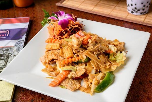 Thai Chef's Noodles