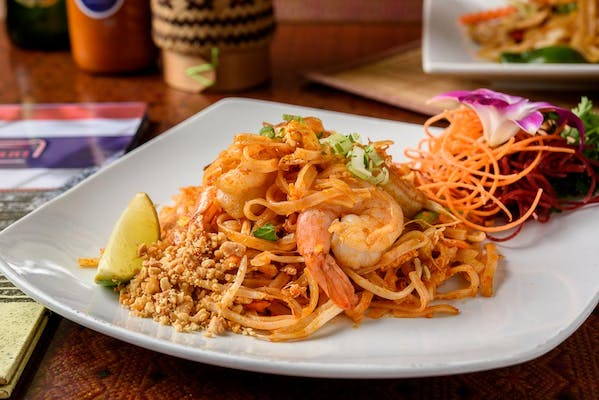 Kid's Pad Thai