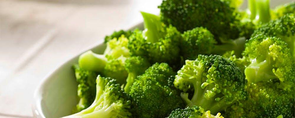 Side Steamed Broccoli