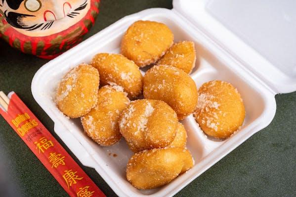 4. Donut