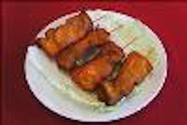 7. Cho Cho Chicken