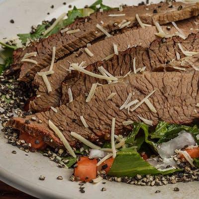 Beef Brisket or Turkey Salad