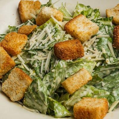 Entree Caesar Salad