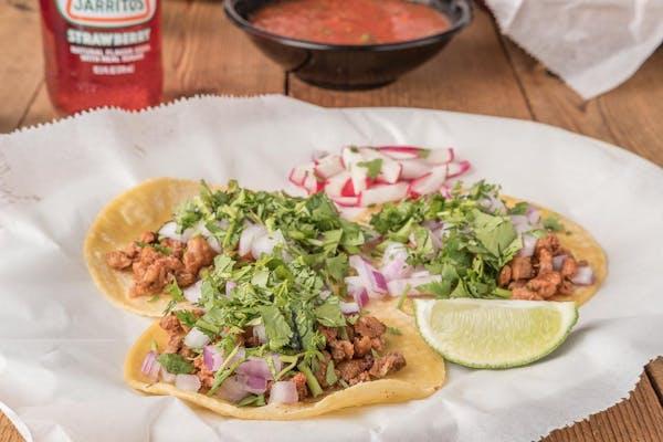 Al Pastor Street Taco