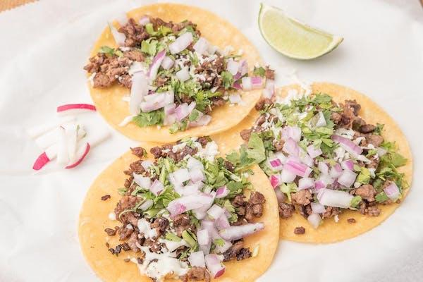 Laredo Street Taco