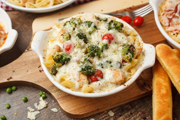 11. Chicken Broccoli Penne