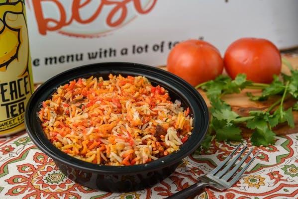 Chicken Biriyani Special