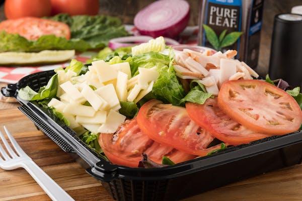 The Jive Turkey Salad