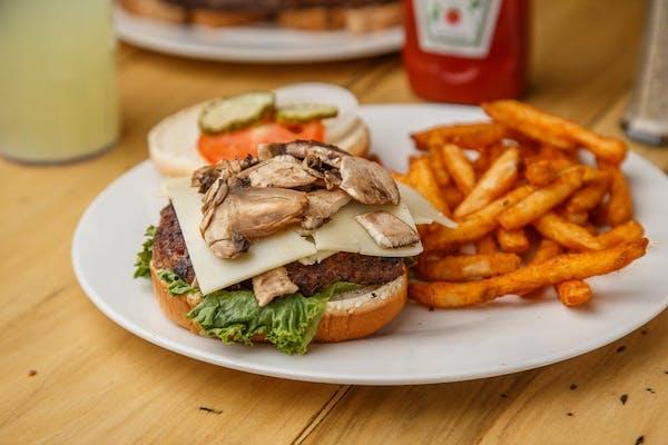 Oteil Burger