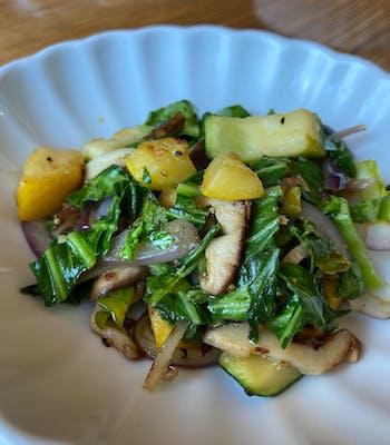 Vegetables *Gluten Free