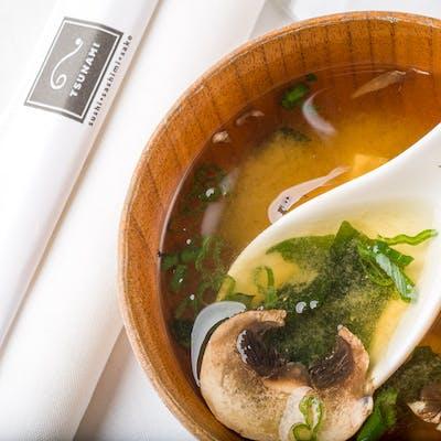 Miso Soup *Gluten-Free